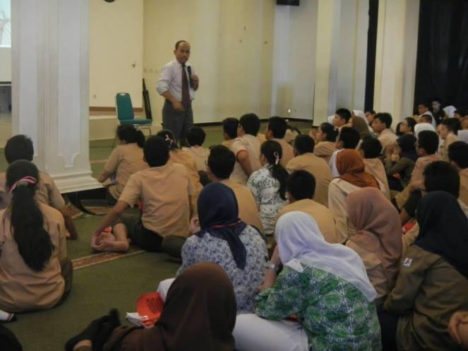 dwitagama SMA Diponegoro 2